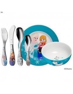 WMF - Zestaw dla dzieci 6 el., Frozen
