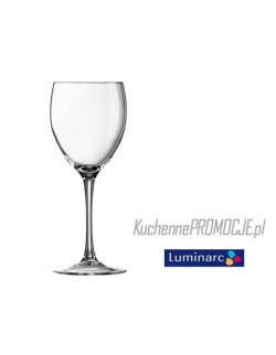 Kieliszki do wina 250 ml - komplet 6 szt. - Signature Luminarc
