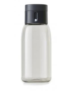 JJ - Butelka na wodę DOT, 400ml, szara