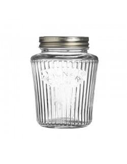 KIL - Słoik 0,5l, Vintage Preserve Jars