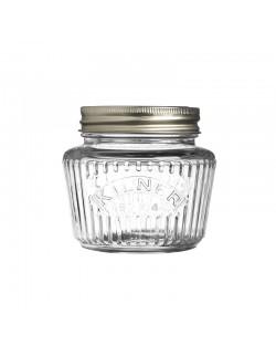 KIL - Słoik 0,25l, Vintage Preserve Jars
