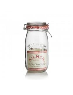 KIL - Słoik 1,5l, Round Clip Top Jar