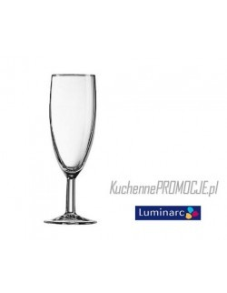 Kieliszki do szampana 140 ml - komplet 6 szt. - Magenta Luminarc