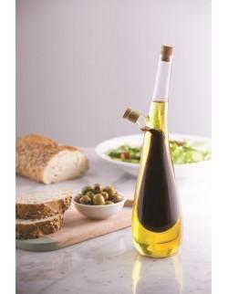 TYP - Butelka do oliwy lub octu podwójna,Seasoning