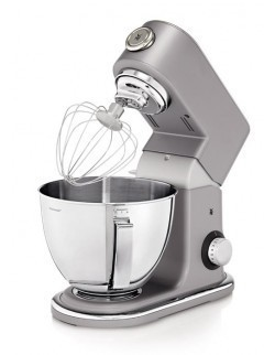 WMF EL - Robot kuchenny, szary, Profi Plus