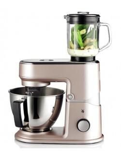 WMF EL - Robot kuchenny Kitchenminis, pudrowy róż