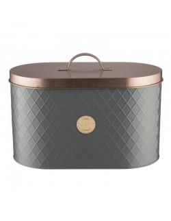 TYP - Pojemnik na pieczywo, Copper Lid