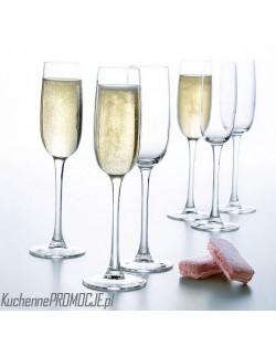 Kieliszki do szampana Versailles Luminarc