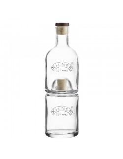KIL - Zestaw 2 butelek do stokowania