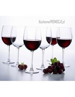 Kieliszki do wina 580 ml - komplet 6 szt. - Versailles Luminarc