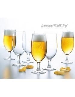 Kielichy do piwa 480 ml - komplet 6 szt. - Versailles Luminarc