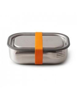BB - Lunch box 3w1 pomarańczowy, Box Appetit