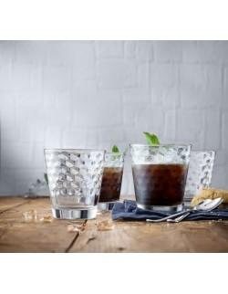WMF - Zestaw 4 szklanek do kawy, Coffee Time