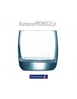 Komplet 6 szklanek French 310 ml LUMINARC