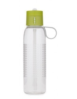 JJ - Butelka na wodę DOT Active 750 ml, zielona