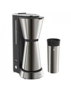 WMF EL - Ekspres do kawy+kubek termiczny, grafit