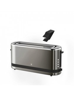 WMF EL - Toster Long Slot, grafitowy, KITCHENminis