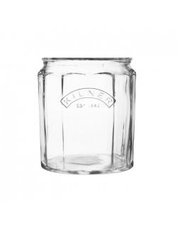 Szklany pojemnik na akcesoria kuchenne 3,7 l - KILNER