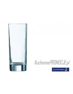 Szklanki wysokie 330ml - komplet 3 szt. - Islande Luminarc