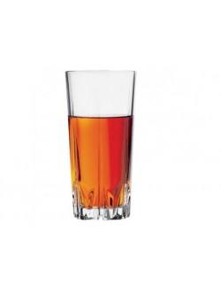 Komplet 3 szklanek wysokich PASABAHCE KARAT 330 ml
