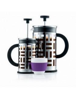 BODUM - Zaparzacz fran.do kawy,3 filiżanki, Eileen