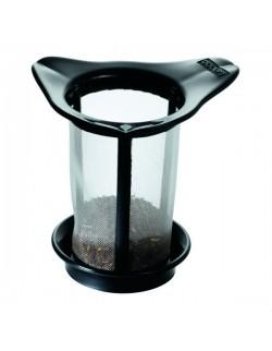 BODUM - Zaparzacz do herbaty, czarny, Yo-Yo