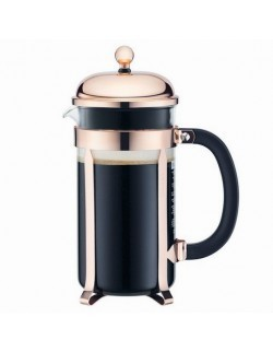 BODUM - Zaparzacz french press, 8 filiż., Chambord