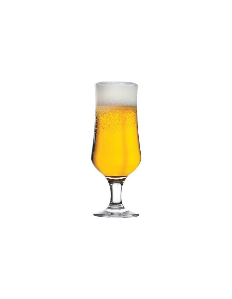 Szklanka do piwa tulipe 385ml for Copa cerveza