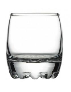 Komplet 6 szklanek do likieru 81 ml PASABAHCE SYLVANA