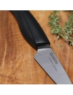 KYO - Nóż do porcjowania 13 cm Shin Black