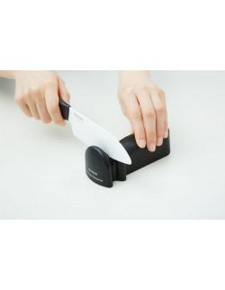 KYO - Diamentowa ręczna ostrzałka do noży
