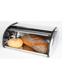 Chlebak ze stali nierdzewnej - mały