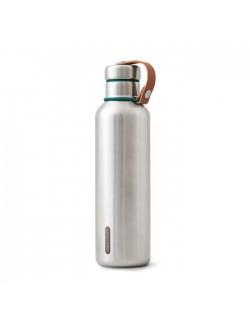 BB - Butelka termiczna 750 ml, turkusowa