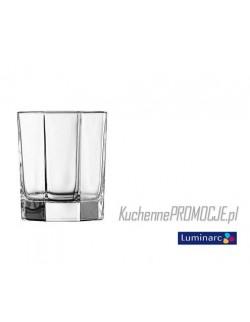 Szklanki niskie 300ml - komplet 3 szt. - Octime Luminarc