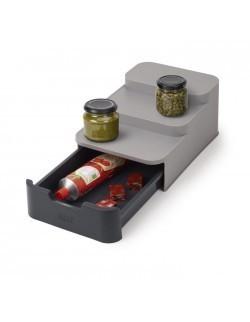 JJ - Organizer poziomowy z szufladką, CupboardStor