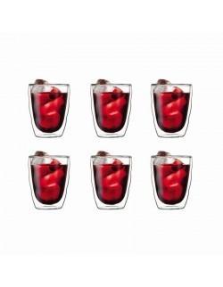 Zestaw 6 szklanek 350 ml Pilatus - BODUM