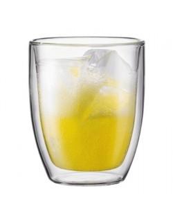 Zestaw 2 szklanek 450 ml Bistro - BODUM