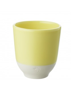 Kubek 200 ml żółty COLOR LAB - REVOL