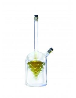 Butelka na oliwę i ocet 120 ml