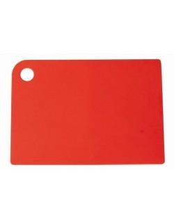 Deska do krojenia mała FUSION FRESH Soczysta czerwień