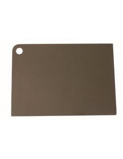 Deska do krojenia AMBITION Fusion Fresh 24,5 x 13 x 0,2 cm taupe