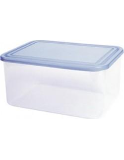 Pojemnik do przechowywania żywności prostokątny 0,4L