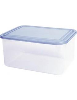Pojemnik do przechowywania żywności prostokątny 0,8L