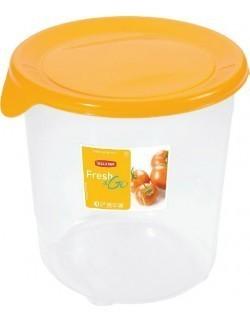 Pojemnik do żywności Fresh & Go 1 l CURVER - MIX KOLORÓW