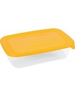 Pojemnik na żywność prostokątny 2L