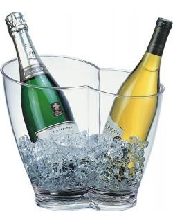 Pojemnik na wino / szampana