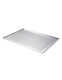 Blacha aluminiowa perforowana nonstick - 60x40