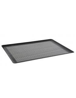 Blacha aluminiowa perforowana nonstick - 60 x 40