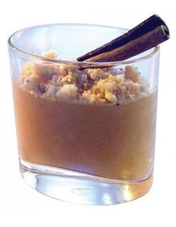 Szklanka deserowa 110 ml - DUROBOR Ellipse