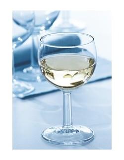 Komplet 6 kieliszków do wina Ballon 250 ml - LUMINARC